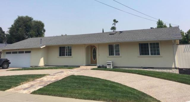 1543 Wendy Dr, Pleasant Hill, CA 94523 (#ML81718094) :: The Goss Real Estate Group, Keller Williams Bay Area Estates