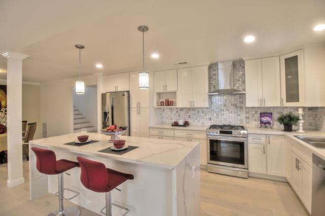 3820 De La Cruz Blvd, Santa Clara, CA 95054 (#ML81718387) :: The Goss Real Estate Group, Keller Williams Bay Area Estates