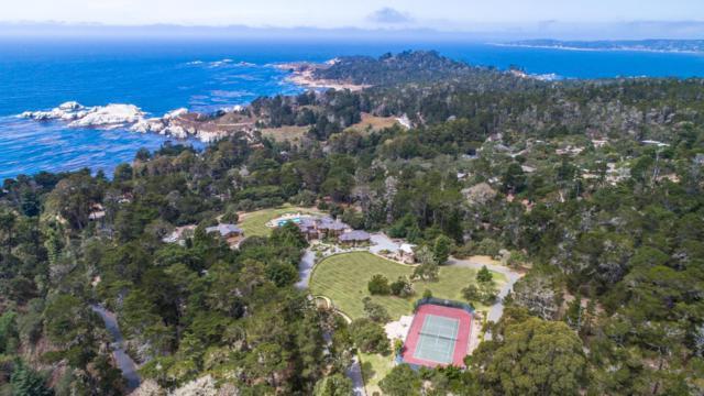 72 Fern Canyon Rd, Carmel, CA 93923 (#ML81719133) :: The Kulda Real Estate Group