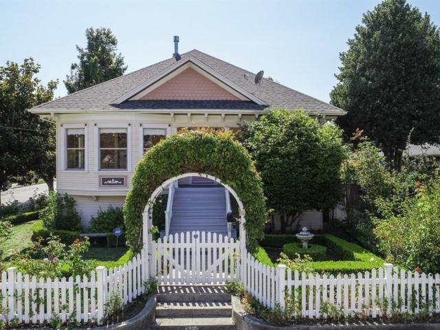 203 May Ave, Santa Cruz, CA 95060 (#ML81719240) :: The Kulda Real Estate Group