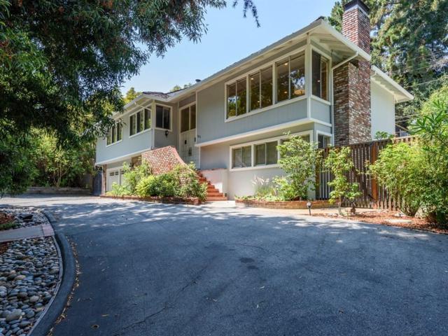 3876 Chatham Ct, Redwood City, CA 94061 (#ML81719334) :: von Kaenel Real Estate Group