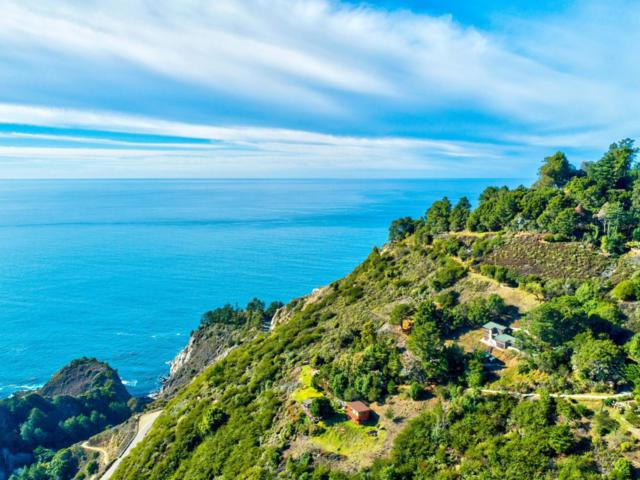 51422 Partington Ridge Rd, Big Sur, CA 93920 (#ML81719427) :: The Warfel Gardin Group