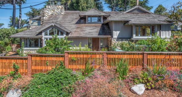 2337 Stewart Way, Carmel, CA 93923 (#ML81720073) :: The Kulda Real Estate Group