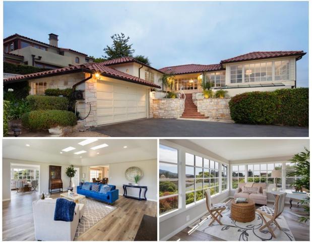 2996 Franciscan Way, Carmel, CA 93923 (#ML81720352) :: The Kulda Real Estate Group