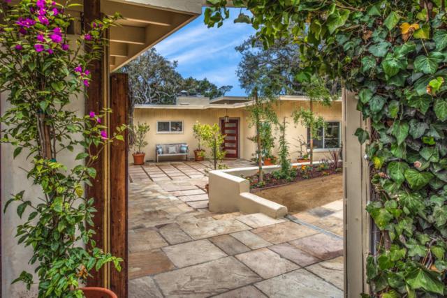 24472 San Juan Rd, Carmel, CA 93923 (#ML81720712) :: Strock Real Estate