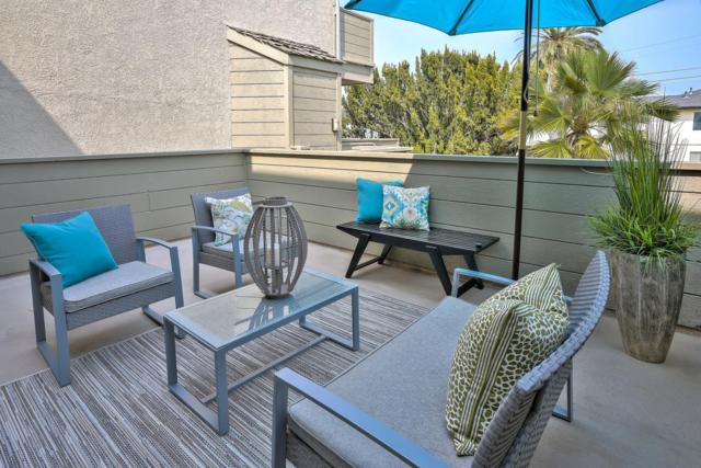 504 Ocean Ave 3, Monterey, CA 93940 (#ML81720777) :: Strock Real Estate