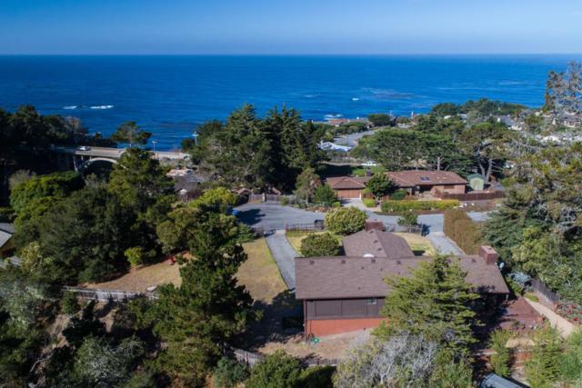 2697 Mal Paso Ln, Carmel, CA 93923 (#ML81720972) :: Strock Real Estate