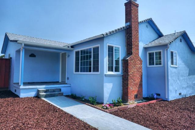 848 S 53rd St, El Cerrito, CA 94530 (#ML81721083) :: The Goss Real Estate Group, Keller Williams Bay Area Estates