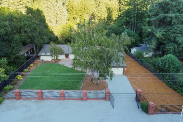 10190 Riverside Dr, Ben Lomond, CA 95005 (#ML81722694) :: Julie Davis Sells Homes