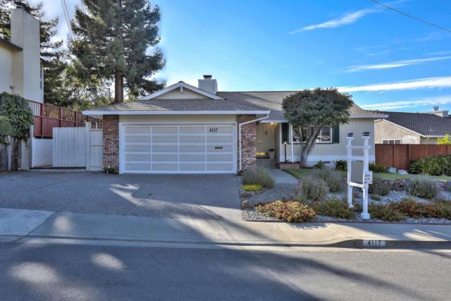 4117 Skymont Dr, Belmont, CA 94002 (#ML81722888) :: The Goss Real Estate Group, Keller Williams Bay Area Estates