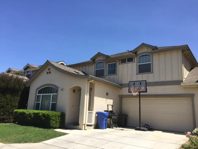 1286 Santa Lucia St, Greenfield, CA 93927 (#ML81723697) :: The Warfel Gardin Group