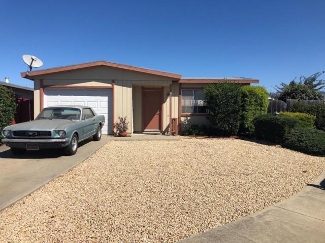 427 Spruce Cir, Watsonville, CA 95076 (#ML81724091) :: Strock Real Estate