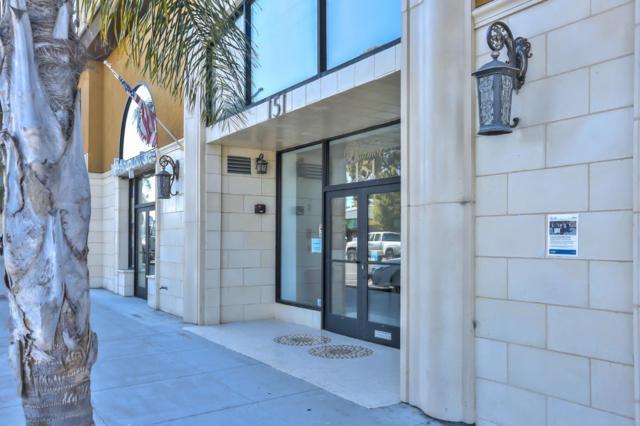 151 El Camino Real 419, Millbrae, CA 94030 (#ML81724641) :: von Kaenel Real Estate Group