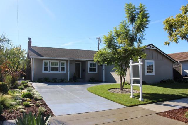 1268 Weathersfield, San Jose, CA 95118 (#ML81724724) :: Intero Real Estate