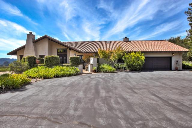 645 Blakeridge Ln, Corralitos, CA 95076 (#ML81724980) :: Perisson Real Estate, Inc.
