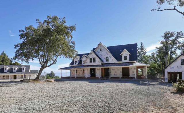 19100 Skyline Blvd, Los Gatos, CA 95033 (#ML81725578) :: The Goss Real Estate Group, Keller Williams Bay Area Estates