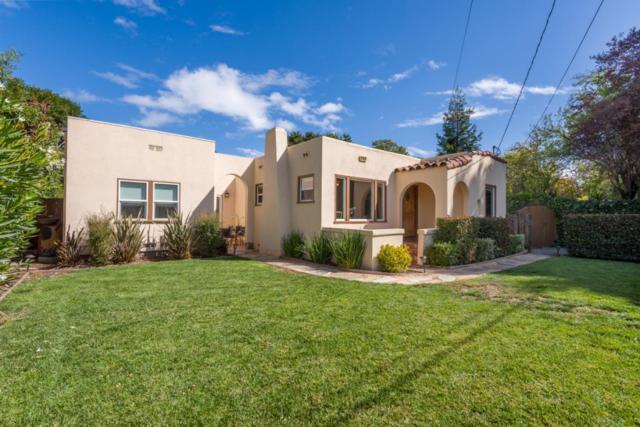 367 Encina Ave, Redwood City, CA 94061 (#ML81725712) :: Strock Real Estate