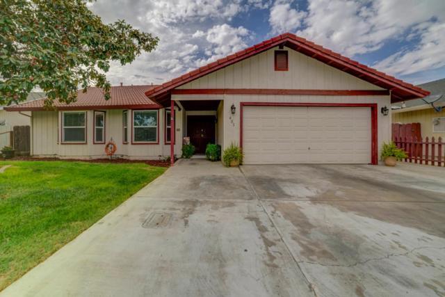 431 Ranchwood Dr, Los Banos, CA 93635 (#ML81725727) :: The Goss Real Estate Group, Keller Williams Bay Area Estates