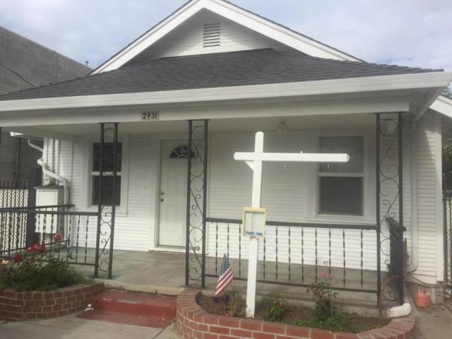 2931 Crocker Ave, Redwood City, CA 94063 (#ML81725784) :: The Gilmartin Group