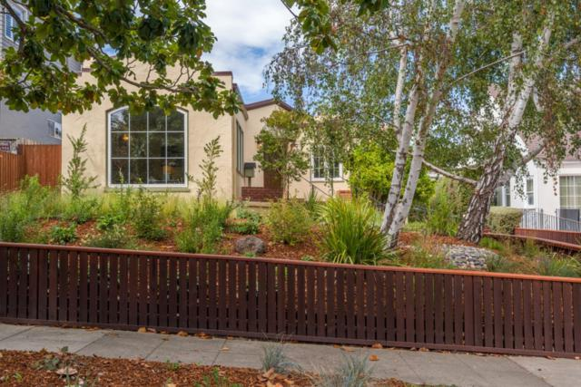 2708 Hillside Dr, Burlingame, CA 94010 (#ML81726402) :: Keller Williams - The Rose Group