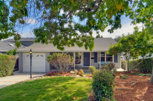 105 Beverly Dr, San Carlos, CA 94070 (#ML81726692) :: The Goss Real Estate Group, Keller Williams Bay Area Estates