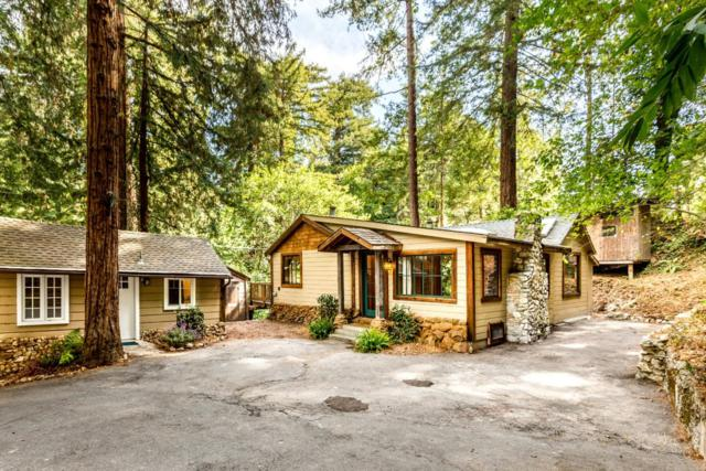 525 Bethany Dr, Scotts Valley, CA 95066 (#ML81726908) :: The Kulda Real Estate Group