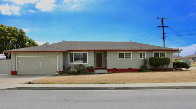 77 Anna St, Watsonville, CA 95076 (#ML81727081) :: Perisson Real Estate, Inc.