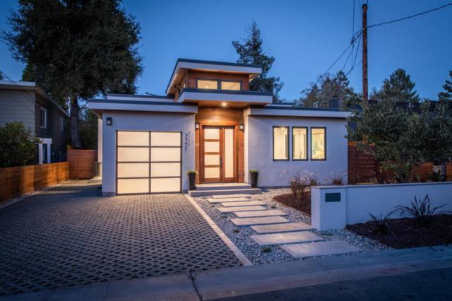 3751 El Centro St, Palo Alto, CA 94306 (#ML81727160) :: Perisson Real Estate, Inc.
