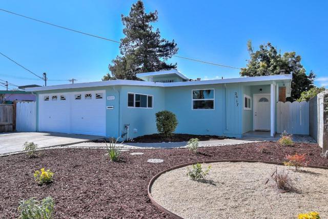 2617 Fordham St, East Palo Alto, CA 94303 (#ML81727278) :: The Kulda Real Estate Group