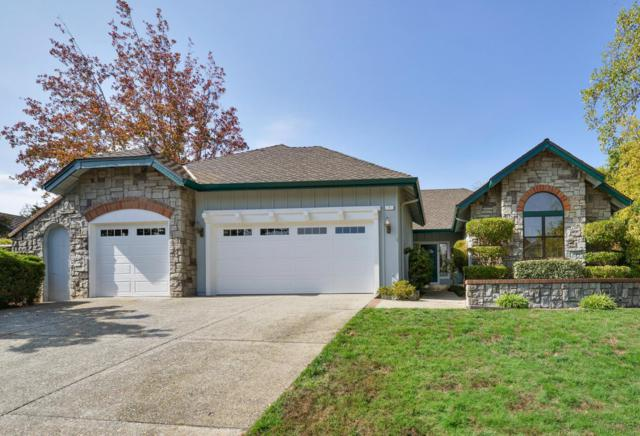 1 Woodridge Ct, Redwood City, CA 94061 (#ML81727378) :: von Kaenel Real Estate Group