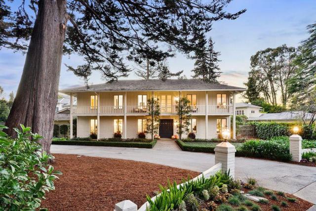 5 Denham Ct, Hillsborough, CA 94010 (#ML81727637) :: Strock Real Estate