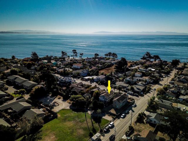 3813 Floral Ct, Santa Cruz, CA 95062 (#ML81727827) :: The Kulda Real Estate Group