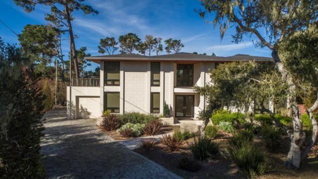 2900 Oak Knoll Rd, Pebble Beach, CA 93953 (#ML81727847) :: The Goss Real Estate Group, Keller Williams Bay Area Estates