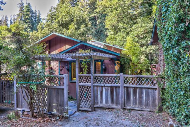231 Valencia Rd, Aptos, CA 95003 (#ML81728043) :: The Warfel Gardin Group