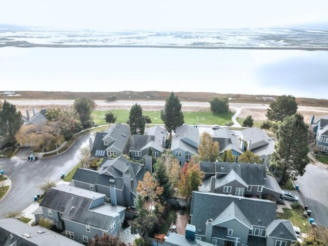 30 Waterside Cir, Redwood Shores, CA 94065 (#ML81728196) :: The Warfel Gardin Group