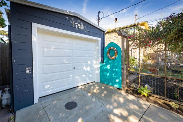 179 San Jose Ave, Pacifica, CA 94044 (#ML81728486) :: The Kulda Real Estate Group