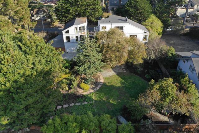 175 Marine Blvd, Moss Beach, CA 94038 (#ML81728512) :: The Kulda Real Estate Group