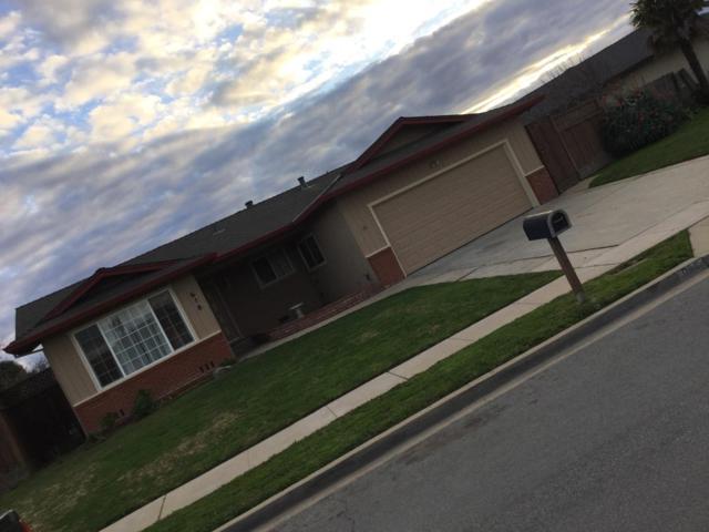 618 Argentine Dr, Salinas, CA 93905 (#ML81729046) :: Strock Real Estate