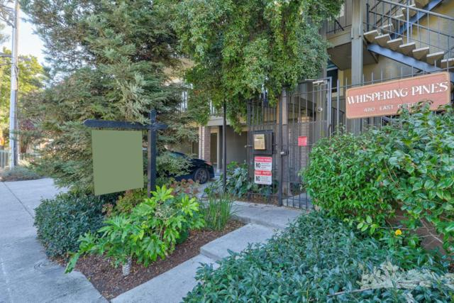 480 E Okeefe St 207, East Palo Alto, CA 94303 (#ML81729179) :: Strock Real Estate