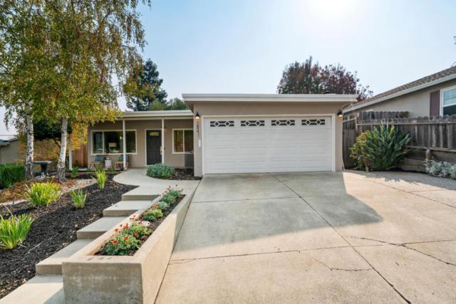 2841 Kensington Rd, Redwood City, CA 94061 (#ML81729387) :: The Warfel Gardin Group