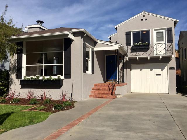 60 Tilton Ter, San Mateo, CA 94401 (#ML81729764) :: The Warfel Gardin Group