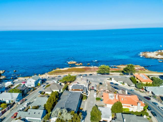 112 2nd St, Pacific Grove, CA 93950 (#ML81730028) :: The Warfel Gardin Group