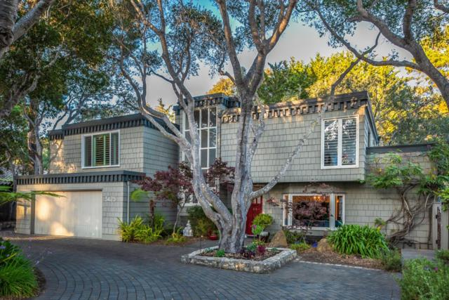 3425 Mountain View Ave, Carmel, CA 93923 (#ML81730039) :: Julie Davis Sells Homes