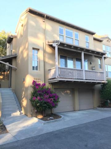 140 Southview Ter, Santa Cruz, CA 95060 (#ML81730328) :: The Warfel Gardin Group