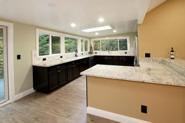 560 River Dr, Boulder Creek, CA 95006 (#ML81730684) :: Perisson Real Estate, Inc.