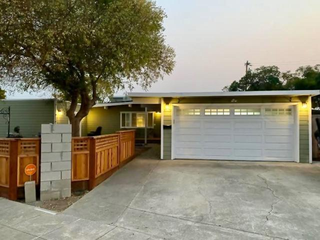 1820 Hamlet St, San Mateo, CA 94403 (#ML81730887) :: Keller Williams - The Rose Group