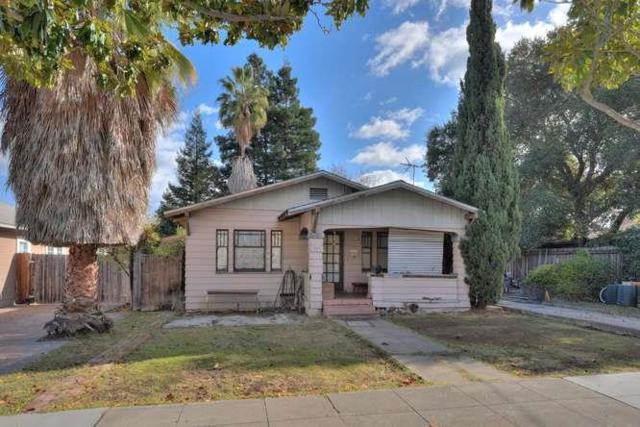289 Fernando Ave, Palo Alto, CA 94306 (#ML81732004) :: Maxreal Cupertino