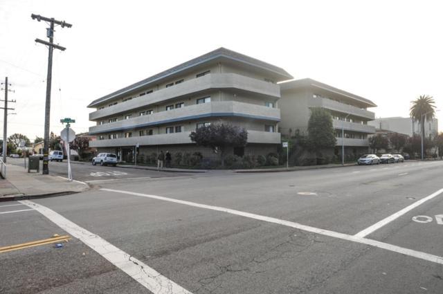 499 Estudillo Ave 102, San Leandro, CA 94577 (#ML81732438) :: Maxreal Cupertino