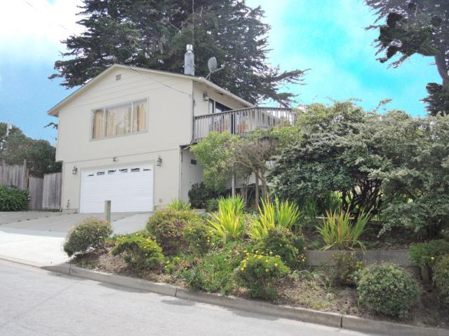 801 Kelmore St, Moss Beach, CA 94038 (#ML81733285) :: Strock Real Estate