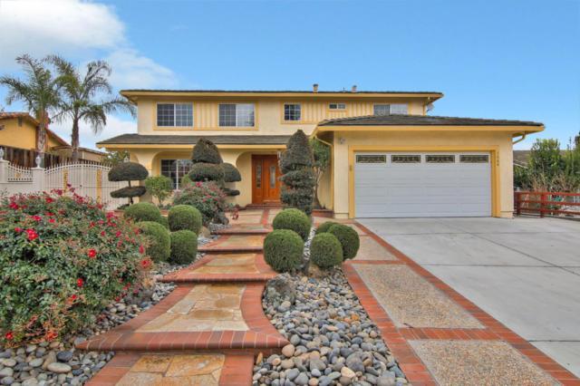 3668 Slopeview Dr, San Jose, CA 95148 (#ML81733313) :: The Goss Real Estate Group, Keller Williams Bay Area Estates
